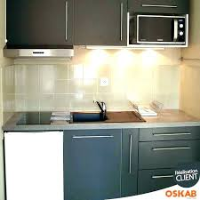 plaque d aluminium pour cuisine armoire de cuisine en aluminium treev co