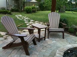 Outdoor Furniture Plastic by Polywood Adirondack Chairs Folding Polywood Chairs