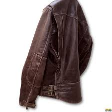 motorcycle jackets for men schott vintage cowhide 585 motorcycle jacket