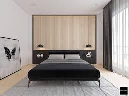 Minimalist Interior Design Bedroom Bedroom Design Bedroom Cupboard Designs Modern Bed Designs
