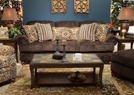 Chenille Reclining Sofa by Belmont Sofa In Chenille Fabric By Jackson Furniture 4347 03