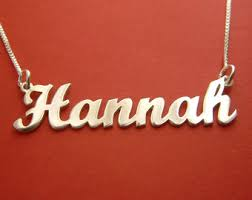 14 karat gold nameplate necklaces swedish name necklace swedish name design namn halsband