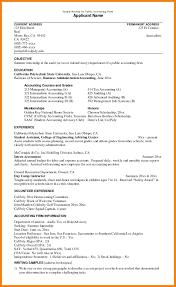 resume for internship resume objective internship resume for study