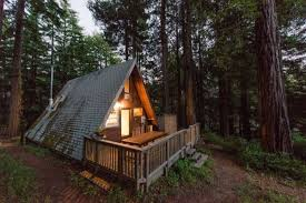 small a frame house cozy a frame cabin posted from tiny house a cottage