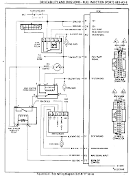 gm ecm wiring diagram with schematic 36678 linkinxcom 2000