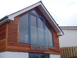 Balconies Frameless Glass Boss Fixed Juliet Balcony With 15 5mm Laminated