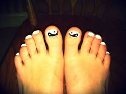 24 best toe nail designs images on pinterest make up toe nail