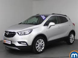 vauxhall mokka used vauxhall mokka x for sale second hand u0026 nearly new cars