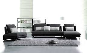 Dazzling Contemporary Leather Sofa Sets Ae F Fabric And Match - Fabric modern sofa