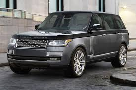 land rover 1992 2016 land rover range rover pricing for sale edmunds