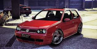 2003 Volkswagen Golf Vr6 2003 Replace Tuning Gta5 Mods Com