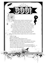 halloween boo poem pictures to pin on pinterest pinsdaddy