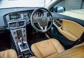 volvo hatchback interior volvo v40 t4 inscription at 2017 quick review cars co za