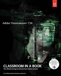 adobe dreamweaver cs6 classroom in a book ebook dl free