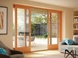 atrium sliding glass doors aluminum clad patio doors examples ideas u0026 pictures megarct com