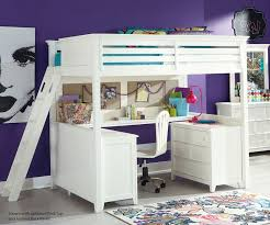 Kids Bunk Beds With Desk And Stairs Convertible Loft Bed Modern Convertible Furniture Loft Bed With