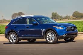 used 2014 infiniti qx70 for sale pricing u0026 features edmunds