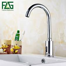 sensor faucet kitchen compare prices on kitchen faucets with sensor shopping buy