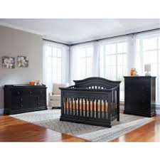 Black Baby Bed Westwood Baby Furniture And Baby Cribs Bambibaby Com