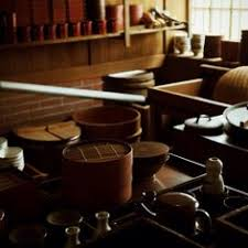 Japanese Kitchens Traditional Kitchen Traditional Japanese Homes Pinterest