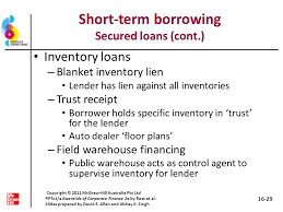 short term financial planning ppt video online download