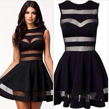 cute black dresses plus size all women dresses