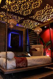 Types Of Home Interior Design by A Parasoleil Ceiling With A Moroccan Feel Backyard Riad