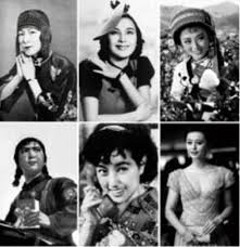 from 1900 to 2010 variation of chinese woman fashion chinahush