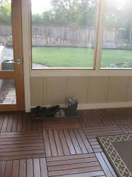 porch flooring ideas green house good life ipe ideas types screened porch flooring