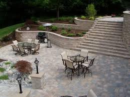 Garden Wall Retaining Blocks by Calstone Stone Paving Driveway Pavers Retaining Wall Pavers