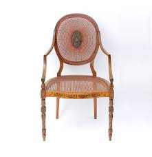 adam style antique adam style french arm chair ebth