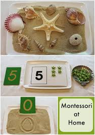 easy ways to use montessori math on a budget natural beach living