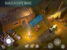 jurassic survival mod apk unlimited money 1 1 2 andropalace - Mod Apk
