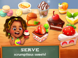 bakery story 2 app ranking and store data app annie