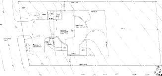 interior was a dome blog now a frame updated site plan with house footprint