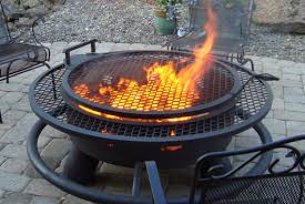 Custom Fire Pit by Wilke U0027s Badass Pits Home