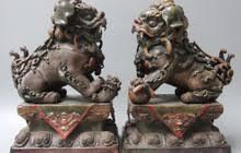 foo dog lion popular ceramic foo dogs buy cheap ceramic foo dogs lots from