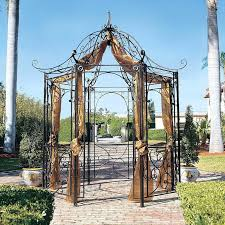 Pergola Backyard Ideas Steel Pergola Designs U2013 Instavite Me