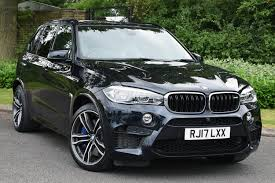 Bmw X5 61 Plate - used bmw x5 m 2017 for sale in farnborough hampshire from bmw rj17lxx