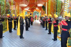 wedding bands in delhi sohan lal wedding band baggi dhol ghori wala in delhi ncr band