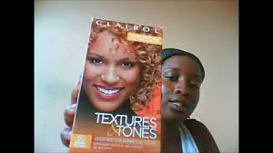 best over the counter hair dye for honey blonde coloring my natural hair honey blonde youtube