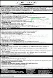 Mechanical Technician Resume Crane Operator Curriculum Vitae Eliolera Com