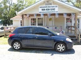 nissan altima jacksonville fl jacksonville auto sales llc 2007 nissan versa jacksonville fl
