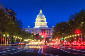 Map Of Washington Dc With Landmarks by Dc Architecture Curbed Dc