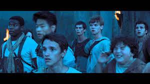 film maze runner 2 full movie subtitle indonesia the maze runner trailer 2 indonesia 20th century fox youtube