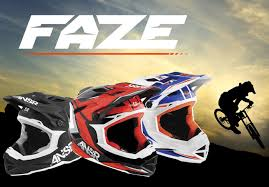 answer motocross helmets answer racing 2017 faze mountain bike cycling offroad bicycle