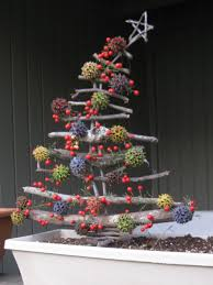 twig christmasrees primitive country outdoor