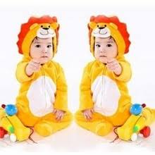 Baby Lion Costume Popular Baby Lion Costume Buy Cheap Baby Lion Costume Lots From