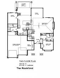 rockford custom home plans