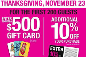 bealls florida black friday bealls gift card giveaway 10